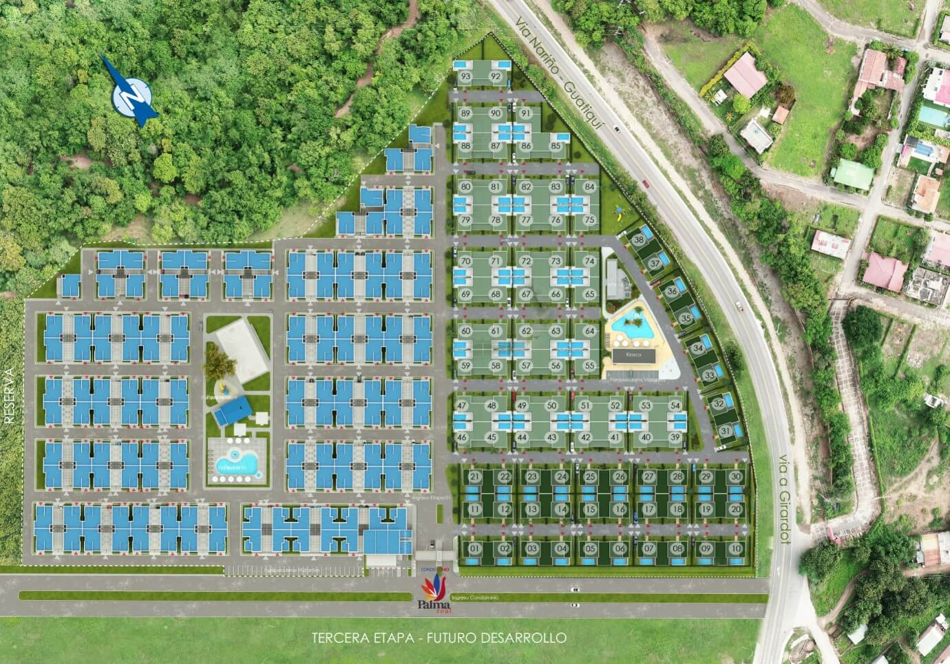 143-Planta Urbana 005 HD-o